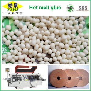 EVA Based Hot Melt Edge Banding Glue Granule For Furniture Edge Banding
