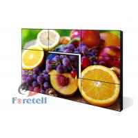 Single Screen LCD Video Wall Display For Fashion Store Advertising Multi - Channel