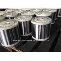 Plain Surface 430 Stainless Steel Wire Coil Diameter 0.016 - 26mm Kitchen Use