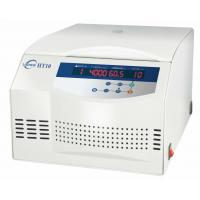 Quality LED Display Crude Oil Centrifuge Machine HT10 Adjustable Speed With CE / ISO9001 wholesale