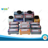 Quality Ethanol Based DOD Ink Jet Printer Ink Quick Drying With High Viscosity wholesale