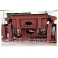 Quality Industrial Horizontal Continuous Casting Machine For 28mm Bronze Pipes wholesale