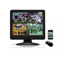 4CH H.264 Stand-Alone Network DVR with 15
