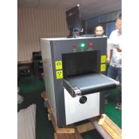 Best Hotel Luggage X Ray Security Scanner , Baggage Scanning Digital X Ray Machine wholesale