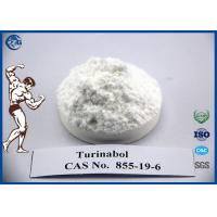 Weight Loss Oral Turinabol Steroid 99% Pure Raw Powder CAS 855 19 6