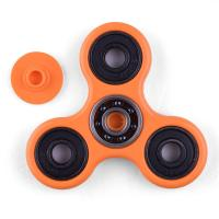 Buy cheap Hand Spinner Fidget Toys For Adults , Anti Stress Tangle Fidget Toy With Steel Ball from wholesalers