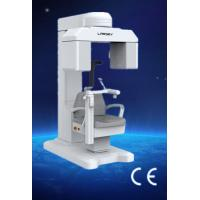 Quality Dental CBCT HiRes3D  imaging with perfect quality image , CsI + α - Si Flat Panel Detector wholesale