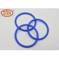 Elastomeric Waterproof O Ring Sealing , Mechanical O Ring System
