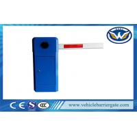 Quality Automatic Reversing Electronic Barrier Gate Manual Release For Parking System wholesale