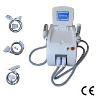 Quality Elight03p Face and Body Cavitation Slimming Machine 800W Laser power wholesale