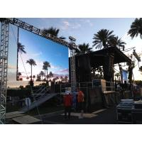 Best Stage Background LED Screen Pixel Pitch P4.81 P5.95 Outdoor Rental LED Screen wholesale