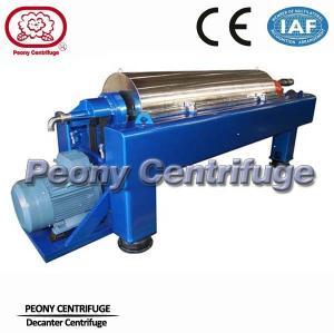 Best Automatic Horizontal Decanter Centrifuges For Coagulated Blood wholesale