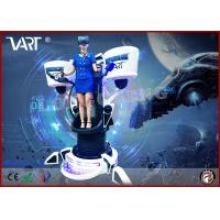 Quality 9D Simulator with immersive experience for Virtual Reality Theme Park wholesale