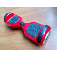 Quality Hand Free standing 2 wheel electric scooter Balance Wheels With Deorative LED Light wholesale