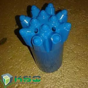 Hard Rock Drilling Tools , Tungsten Carbide Button Drill Bits