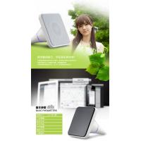 Bluetooth Speaker, ABS,black and white color
