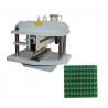 Quality LED Board PCB Separator with Aluminium , PCB V Score Cutting Machine wholesale