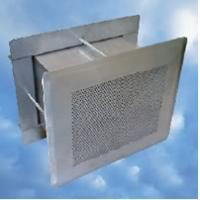 Round Louver (round vent,air exhaust)