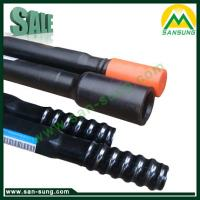 3 4 5 6 8 10 12 Feet Male-female MF Extension Drill Pipe