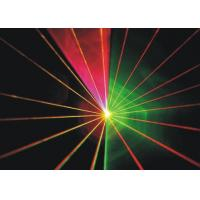 Quality 5W RGB animation full color laser projector wholesale