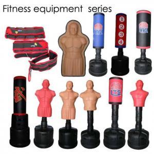 Best Fitness Sanbag Boxing Punch Man,Martial Arts Target wholesale