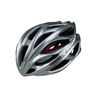 Best CE Approved Cycling Adult Bicycle Helmet for Head Safety Proection Rear Reflective and Dome Logo wholesale
