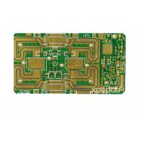 Turnkey Solar Inverter FR4 Multi Layer PCB Circuit Board With Design and Prototype Service
