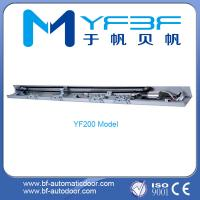 Quality YF200 Automatic sliding door opener for Commercial Building Entrance wholesale