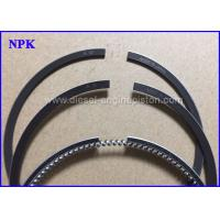 MD050390 Diesel Engine Piston Rings , Mitsubishi Piston Rings 4D55T