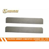 Quality Professional Cemented Carbide Tipped Scrapers Grade Mr10af , Mr12uf , F20 wholesale