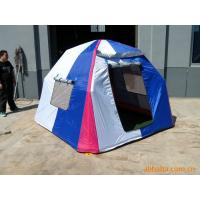 Best 420D Oxford Cloth PVC Inflatable Backyard Party Tent For Camping Commercial wholesale