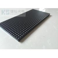 Quality 1R1G1B Led Module Display , P10 Outdoor Led Module Epistar LED Chip wholesale