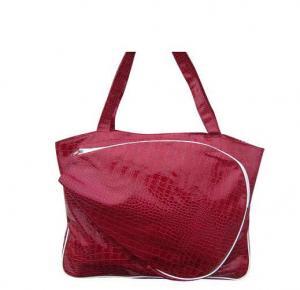 Best Faux Leather Tennis Handbag wholesale