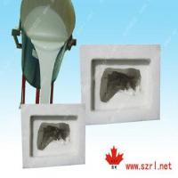 Best Plaster Mold Casting Silicone Rubber Material wholesale