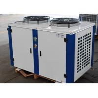 Quality Air Cooled Scroll Condensing Unit with reciprocating compressor wholesale