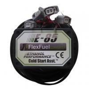 E85 FUEL CONVERSION KIT E85 FLEX FUEL CONVERTER E85 KIT WITH COLD START ASST., TOYOTA 4CYL