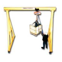 Best BMH Semi Gantry Crane wholesale