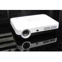 Quality 3D Portable Mini LED Projector DLP Home Theater Pocket Beamer 1280 × 800 wholesale