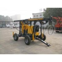 Core Drilling Rig for XY-200 Spindle Stroke 510mm