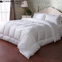 Quality Softness Microfibre Winter Down Comforter Anti-Static For Home wholesale