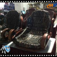 Quality 5D Magic Shuttle-Hot Sale Simulator 5D Cinema Simulator wholesale