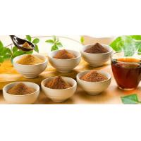 100% natural black tea extract theaflavin 5% good supplier from China