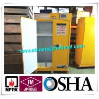 Best Flammable Filtered Safety Cabinets with ductless filtration and ventilation system wholesale