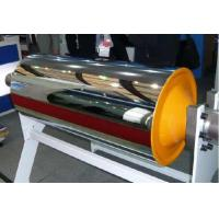 Quality High Performance Mirror Roller For Film Equipment , Sheet Metal Roller wholesale