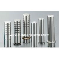 Guide Pillar,Mold Component works with Guide bush or Guide Sleeve