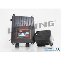Quality Submersible Pump Motor Starter , Gsm Based Irrigation Water Pump Controller For Illiterates wholesale