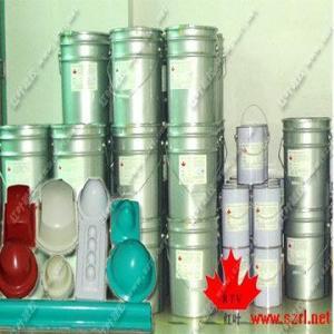 Best PVC Plastic Manual Mold Liquid Silicone Rubber wholesale