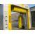 Quality Human design automatic roll car wash machine in tepo-auto wholesale
