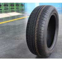 205/55R16 Off Road Car Tyres 214mm Section Width Rubber Commercial Vehicle Tires