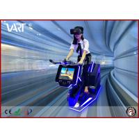 Quality VR bike simulator for fitness gym with attractive game HTC VIVE wholesale